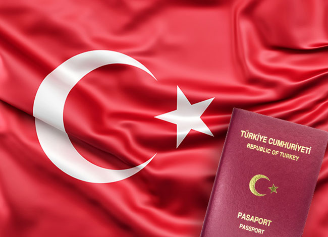 To Obtain Turkish Citizenship  is Easier Now